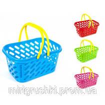 Корзина пластиковая для покупок KW-04-434 Киндервей