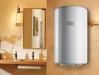 Установка бойлера и водонагревателя