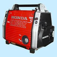 Генератор бензиновый HONDA EM650Z (0.45 кВт)