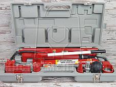 Комплект для правки кузова гидравлический 10т  TORIN  T71001S