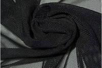 Сітка стрейч (чорний)