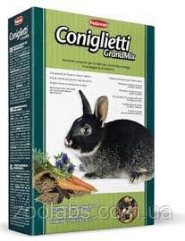 Корм для кроликов Grandmix Coniglietti 0,85 кг, фото 2