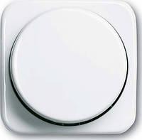 Выключатель ABB накладка светорегулятора
