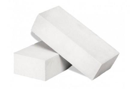 Одинарный силикатный кирпич (Житомир)
