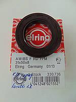 Elring 330.736 Сальник коленвала передний Chevrolet Lacetti