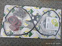 Комплект прокладок Transit mondeo mk4 2.0 DI 00-06 (верхний/без прокладки ГБЦ)