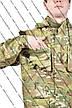 Хлопковый военный костюм мультикам, фото 3