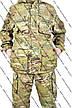 Хлопковый военный костюм мультикам, фото 4