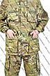Хлопковый военный костюм мультикам, фото 5