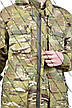 Костюм из хлопка мультикам китель, фото 6