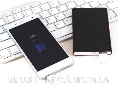 Универсальная батарея - копия Xiaomi power bank 12000 mAh new