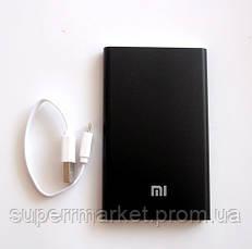 Универсальная батарея - копия Xiaomi power bank 12000 mAh new, фото 2