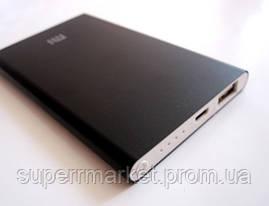 Универсальная батарея - копия Xiaomi power bank 12000 mAh new, фото 3