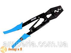 Инструмент e.tool.crimp.hs.38.6.35 для обжимки неизолированных наконечников 5.5-35 кв.мм