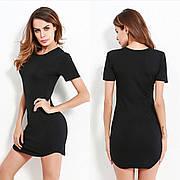 Женское летнее платье Фабричный Китай