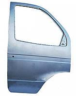 Дверь передняя правая ГАЗ 3302 нового образца пр-во ГАЗ