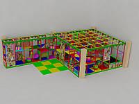Детский игровой лабиринт , фото 1