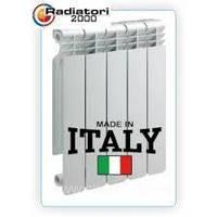 Радиатор биметаллический Radiatori 2000 XTREME 500/96(1секция) (Радиатори Экстрим)Италия