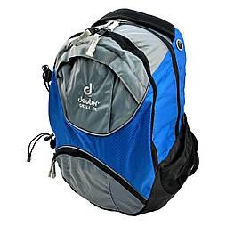 Рюкзак Deuter Grall 26L голубого цвета