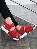 Сандали женские спортивные Adidas (сандалі жіночі). ТОП КАЧЕСТВО !!! Реплика класса люкс, фото 1