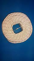 "Верёвка ""Крокус"" мягкая диаметром 10мм - ""статика""."
