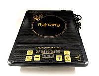 Индукционная настольная электроплита Rainberg RB-811 (2200W), фото 1