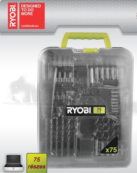 Набор RYOBI RAK75MIX