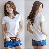 Женская футболка Фабричный Китай
