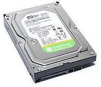 "Жесткий диск 3.5"" для компьютера 1 Тб/Tb WD AV-GP, SATA3, 64Mb, 5400 rpm (WD10EURX)"