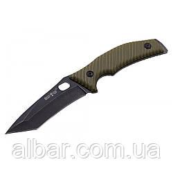 Нож тактический Ворон.