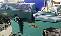 Четырехсторонний станок Chambon Euro 92 тип 1018, фото 1
