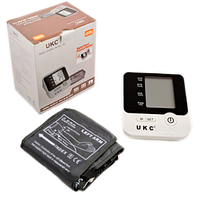 Тонометр автоматический на плечо UKC BL-8034