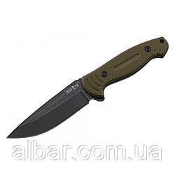 Нож тактический нескладной.