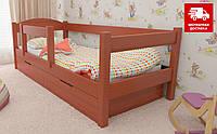 Детская кровать из натурального бука Мартель ТМ Луна
