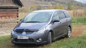 Mitsubishi Grandis 2004-2011