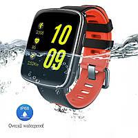 Смарт часы KingWear GV68 Red, фото 1