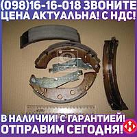 ⭐⭐⭐⭐⭐ Колодки тормозные барабанные CITROEN ZX, PEUGEOT 306, 405 (пр-во Remsa) 4135.01