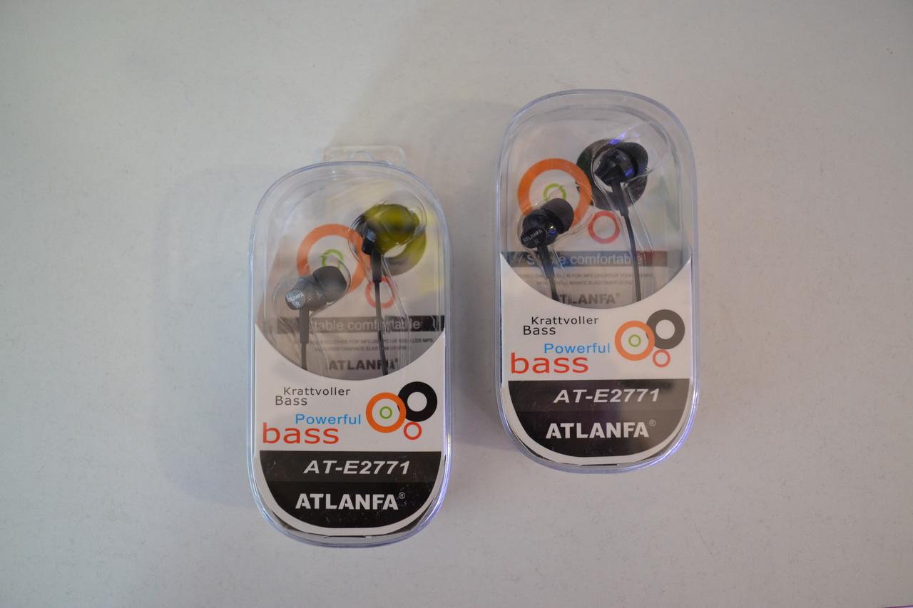 ATLANFA E2771