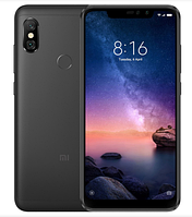 Xiaomi Redmi Note 6 Pro 3/32GB Black Global Version