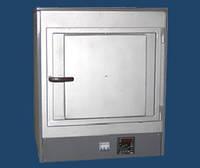 Электрическая муфельная печь СНО 54/1100 И4А
