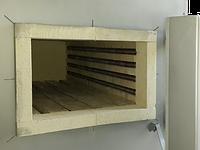 Электрическая муфельная печь СНО 150/1100 И4А