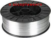 Сварочная алюминиевая проволока для полуавтомата ЕR4043 ЕR5356.