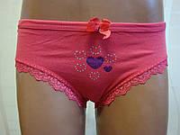 Плавки для девочки  разных цветов  3 - 4 лет, фото 1