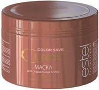 Маска для окрашенных волос  Estel Curex Color Save
