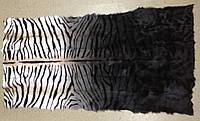 ПЛАСТИНА Козлик принт зебра, фото 1