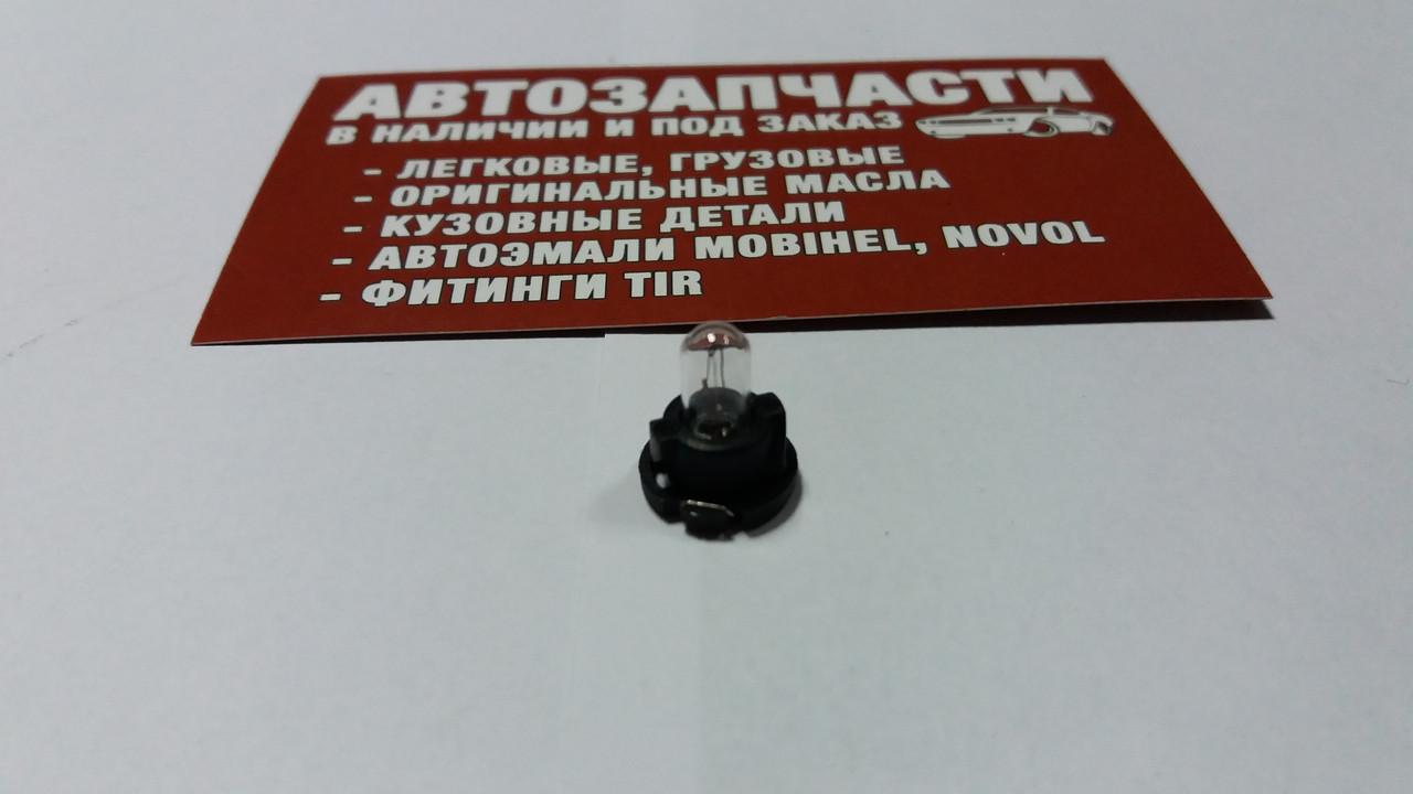 Патрон щитка приборов 14V 1.4W F4.8 Великобритания RING