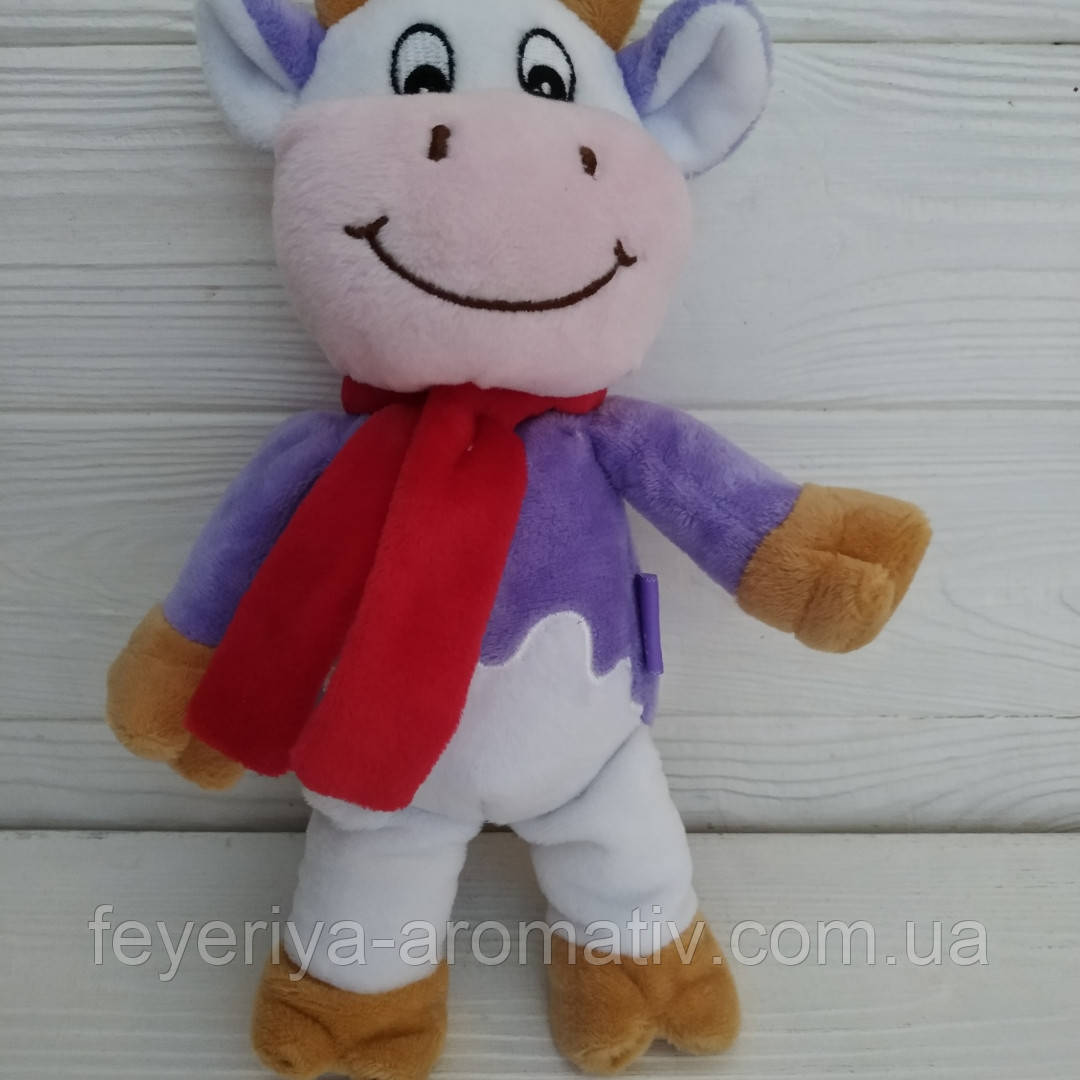 "Мягкая игрушка ""Коровка"" от Milka (Китай)"