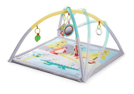 Розвиваючі килимки Kinderkraft