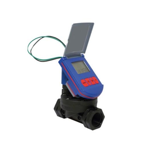 """Клапан с автономным  контроллером BACCARA G75-1"""""""
