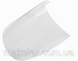 Стоматологическая универсальная защитная пленка - козырек  Roteck 5 шт в уп